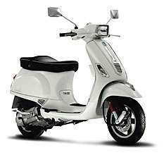 Used Vespa S Second Hand London