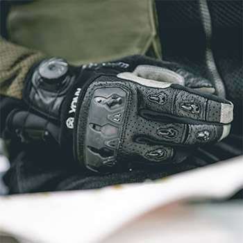 Knox Gloves