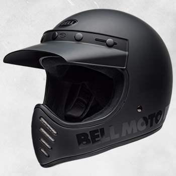 Bell Moto 3 Helmets