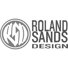 Shop for all motorcycle products by Roland Sands Design