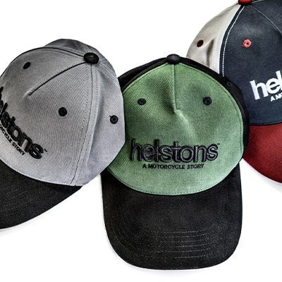 Helstons Accessories