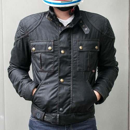 Jackets: Staff Picks