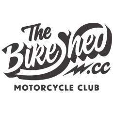 Shop for all motorcycle products by Bike Shed Motorcycle Club