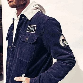 Deus Jackets