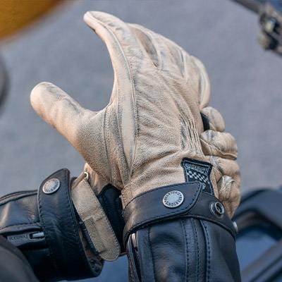 Helstons Gloves