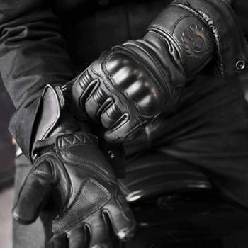 Belstaff Gloves & Boots