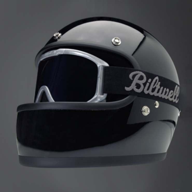 3d74367b Biltwell Helmets - Gringo - Lane Splitter - Urban Rider London