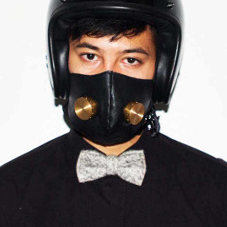 Hannibal Face Masks