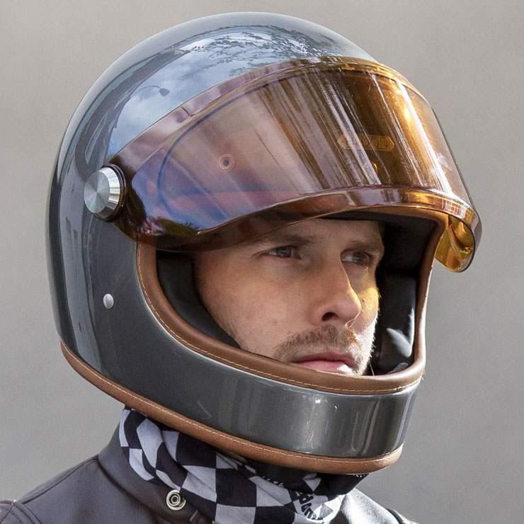 Heroine Helmets