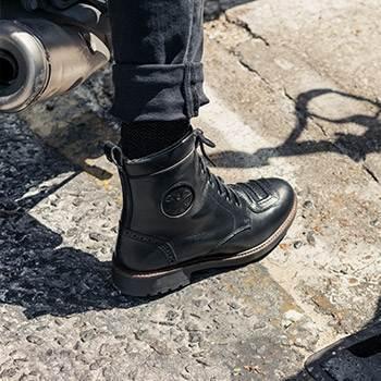 John Doe Boots