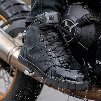 Merlin Boots