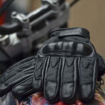 Merlin Gloves
