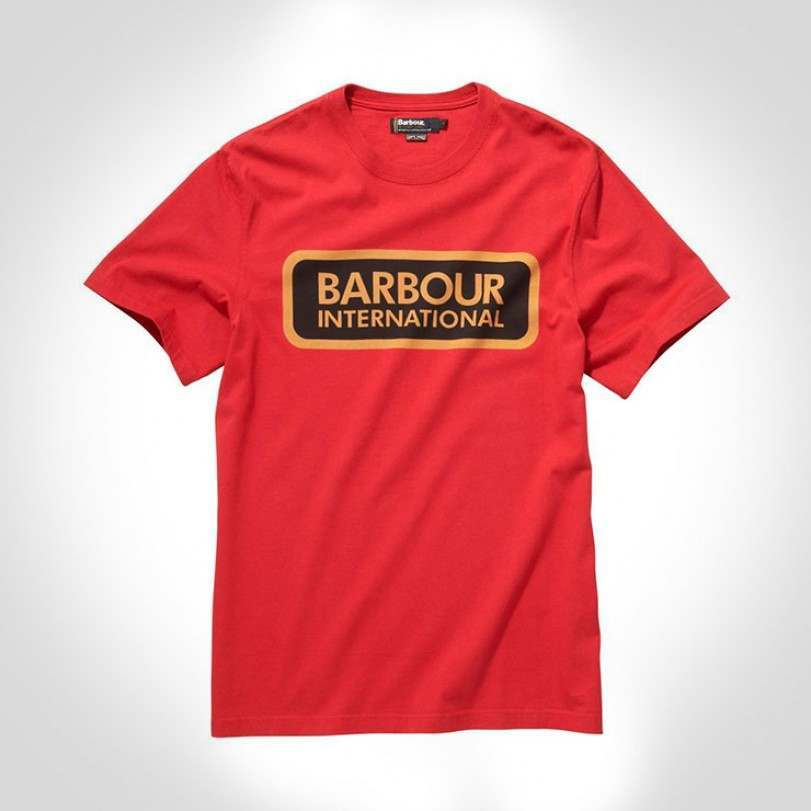 Barbour T-Shirts