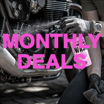 Monthly Deals