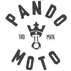 Shop for all motorcycle products by Pando Moto