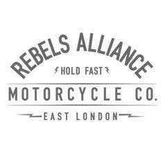 Shop for all motorcycle products by Rebels Alliance