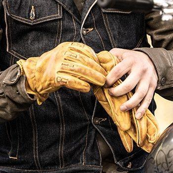 Rokker Gloves