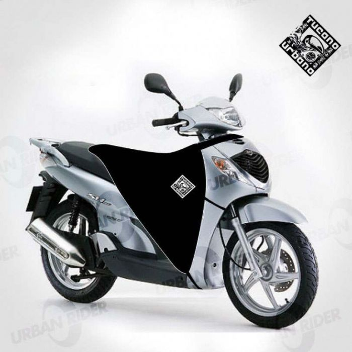 Leg TERMOSCUD TUCANO URBANO R079 Honda SH 125 2009-2012