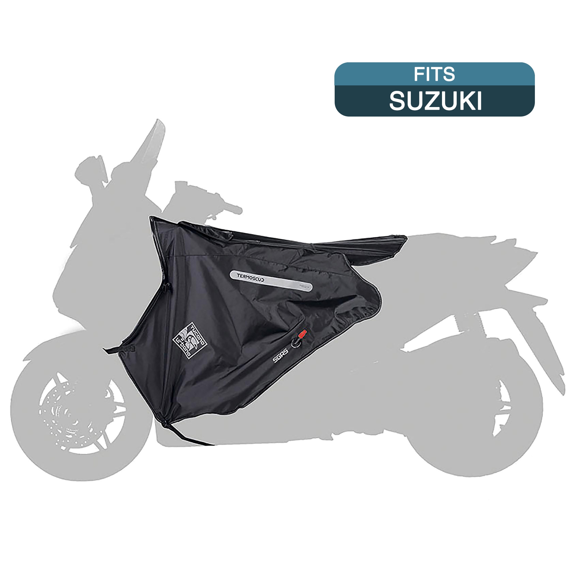 Jet Motorcycle Motorbike Jacket Mens Waterproof Armoured High Performance DAYTONA , Blue 38-40 M