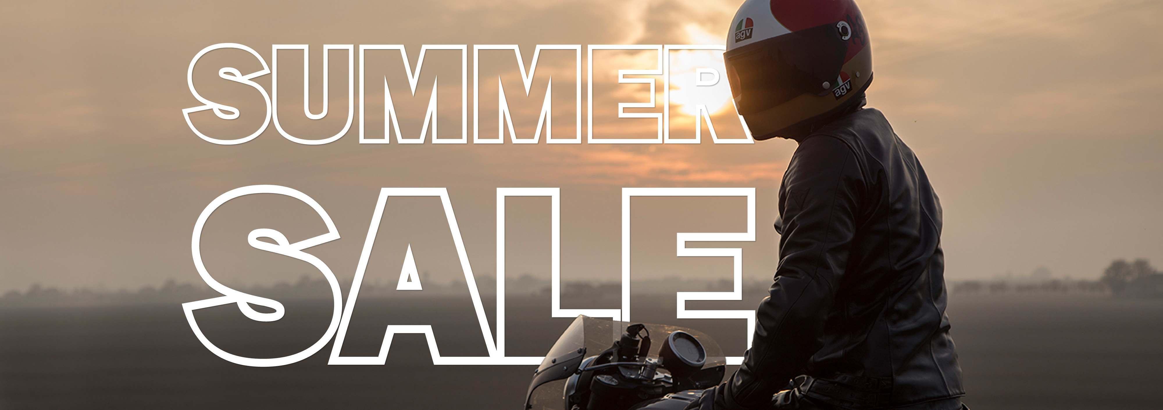 summer sale: