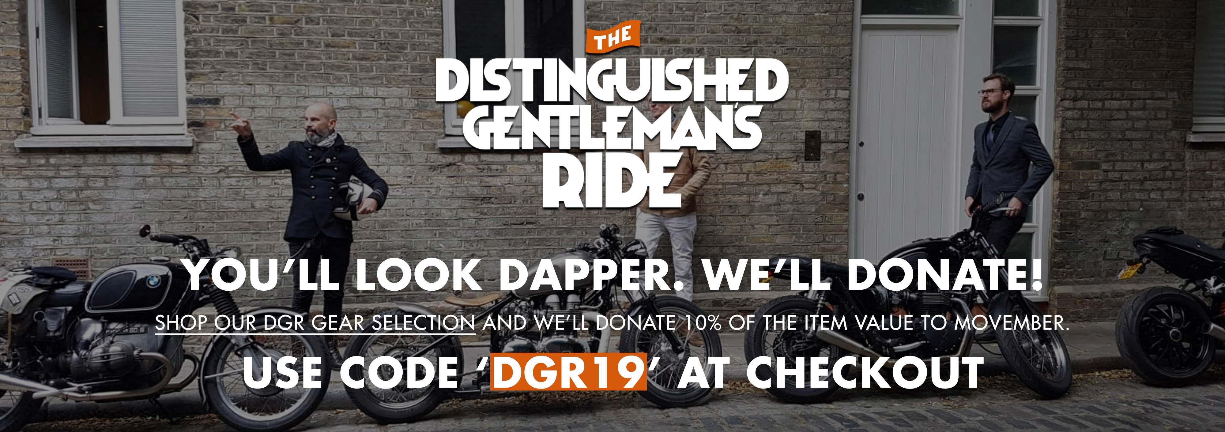 DGR-19: