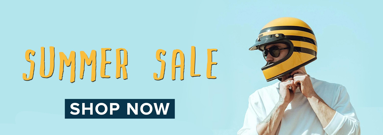 Summer sale 2020: