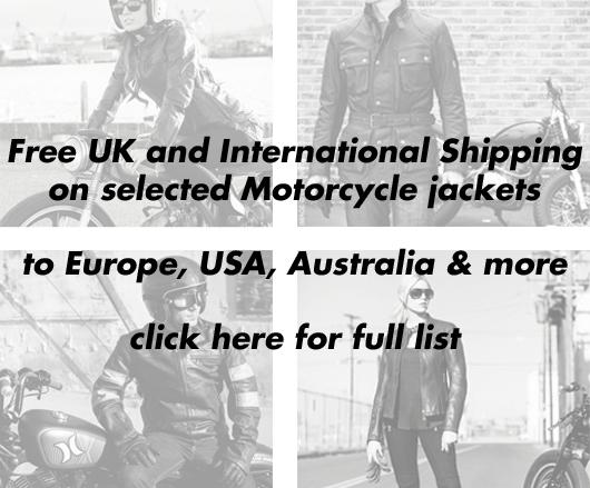 Free UK & International Shipping!