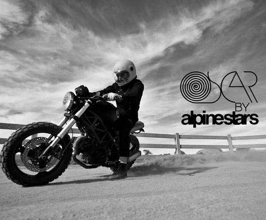 Alpinestars Oscar collection