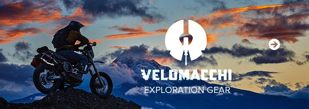 Velomacchi Range: Velomacchi Collection