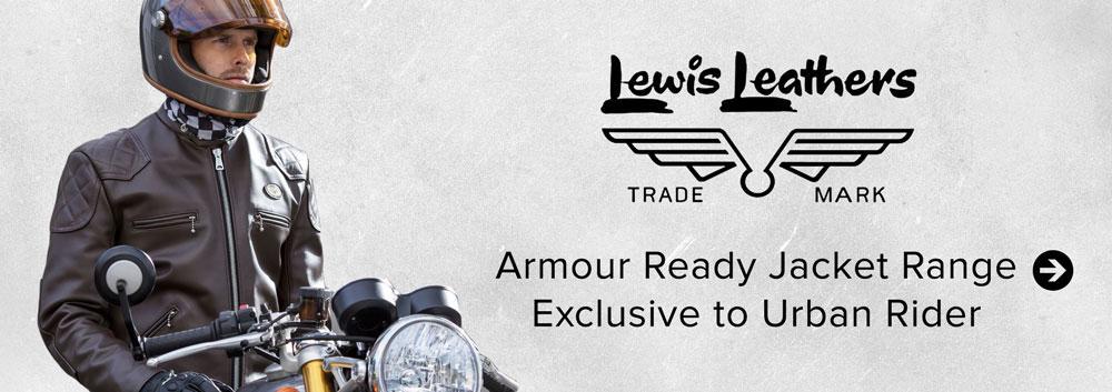 Lewis Leathers: