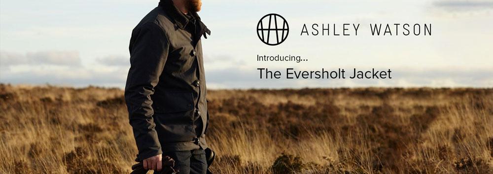 Ashley Watson Eversholt: