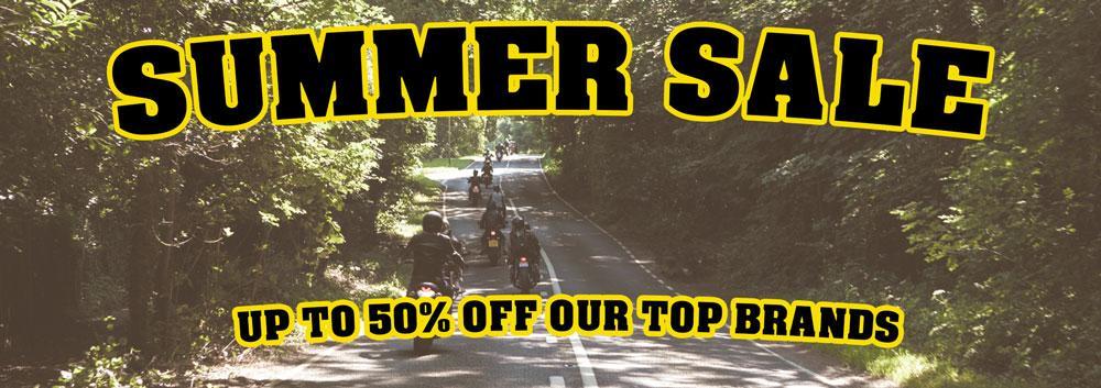 Summer Sale :