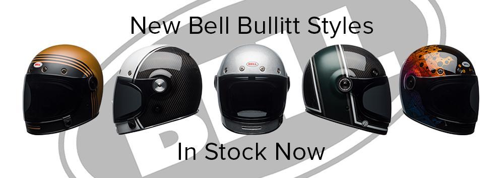 Bullit new styles:
