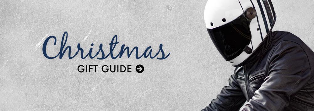 2017 Christmas Gift Guide:
