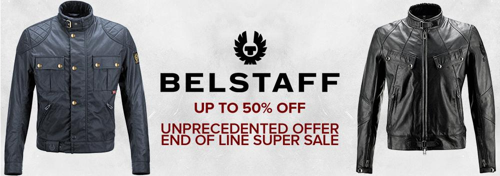 bellstaff sale: