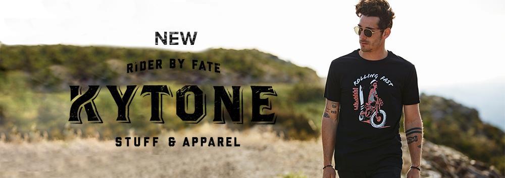 Kytone new: