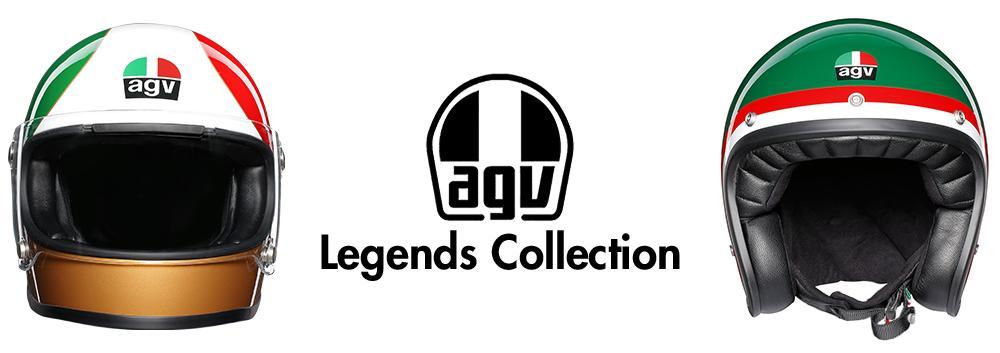 agv legends:
