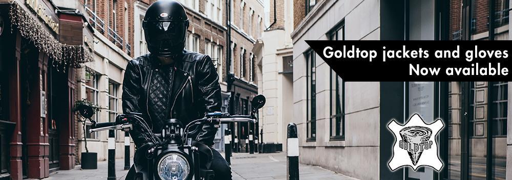 Goldtop: