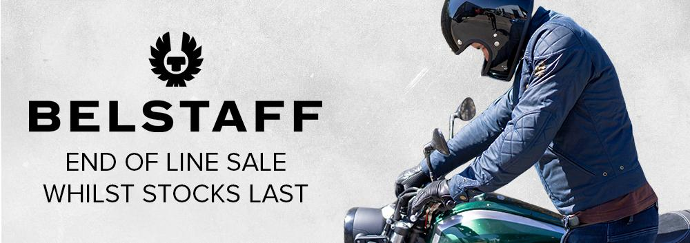 Belstaff sale new: