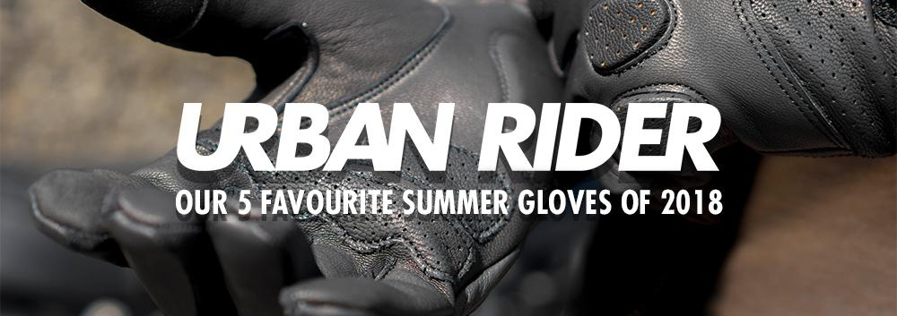 5 summer gloves: