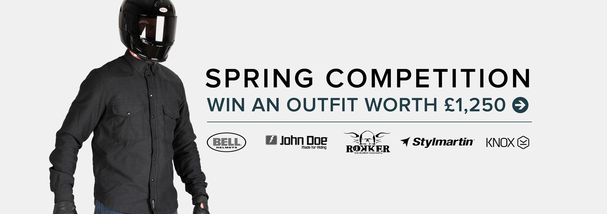 Win outfit: