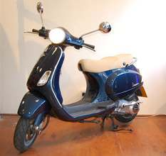 Vespa on Used Vespa Lx Second Hand London