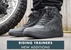 riding trainers