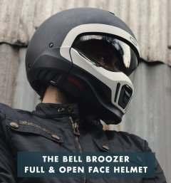 Bell Broozer
