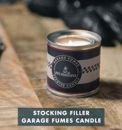Garage Fumes Candle