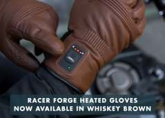 Racer Forge Whiskey