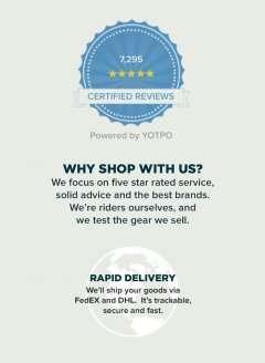 Global Delivery Information