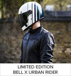 Bell x UR