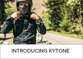 Introducing Kytone