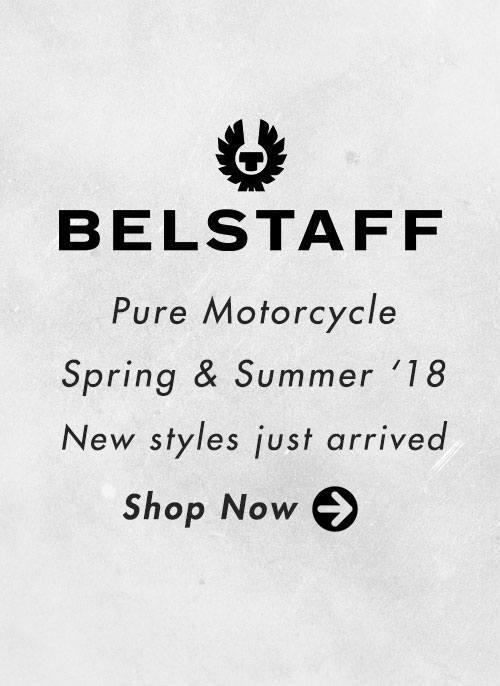 Belstaff SS18